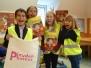 Jubliäumsausgabe der Plaudertasche beim 20. Weltkindertag