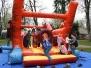 Experimentieren, forschen, spielen: Spielbusfest 2014
