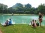 Plitsch, platsch: Wasserspaß!