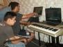 Beats-Workshop im JUZ Lehen