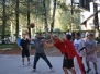 Das Streetball-Turnier in Lehen