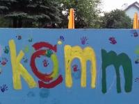 KOMM Fest 1