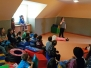 Erste-Hilfe-Tag im Kinderzentrum Lehen