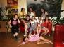 Girls Club Lehen: Übernachtung!