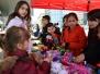 Flohmarkt: von Kindern - für Kinder!