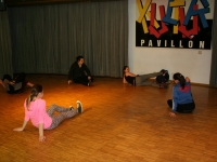 breakdance workshop mit pia