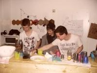 bunker kücher