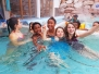 GirlsClub Ausflug in die Therme