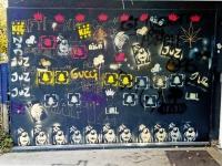 Graffiti Workshop (Individuell)