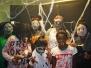 Gruseltage im Kinder- und Jugendzentrum Lehen