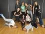 Hip Hop Dance bei Streusalz Taxham