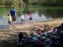 Die zweite Jahreshälfte 2018 im Kinder- und Jugendtreff Forellenwegsiedlung