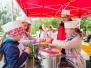 Kinderkueche beim Schmankerlmarkt