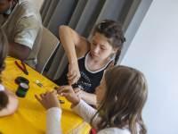 KinderUNI und JungeUNI unterwegs - KinderUNI unterwegs mit Spiel- & Forschungsbus