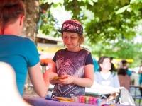 KinderUni, Abenteuerspielplatz Taxham