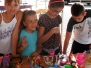 Kinderzentrum Lehen Flohmarkt 2012