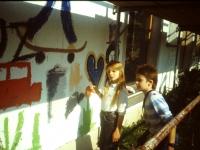 hausbetreuung 1991
