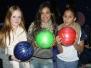 KOMM Mädchentreff: Ausflug zum Bowling