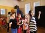 Mädchenfest im KOMM