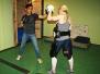 Muay Thai bei Streusalz Lehen