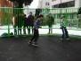 Neuer Jugendspielplatz im Stadtwerk Lehen ist eröffnet!