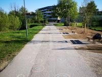 Hüpfspiele-Stadtpark-Lehen
