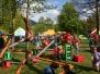 Spielbusfest im Volksgarten