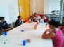 Jugend-Meeting im Stadtwerk Lehen