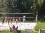 Volleyballturnier am Salzachsee