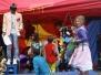 Zirkus und Bühne 20.-24.8.2013