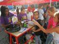 Großer KIZ-Kinderflohmarkt – Neue Mitte Lehen
