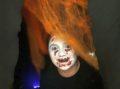 Halloween im KOMM