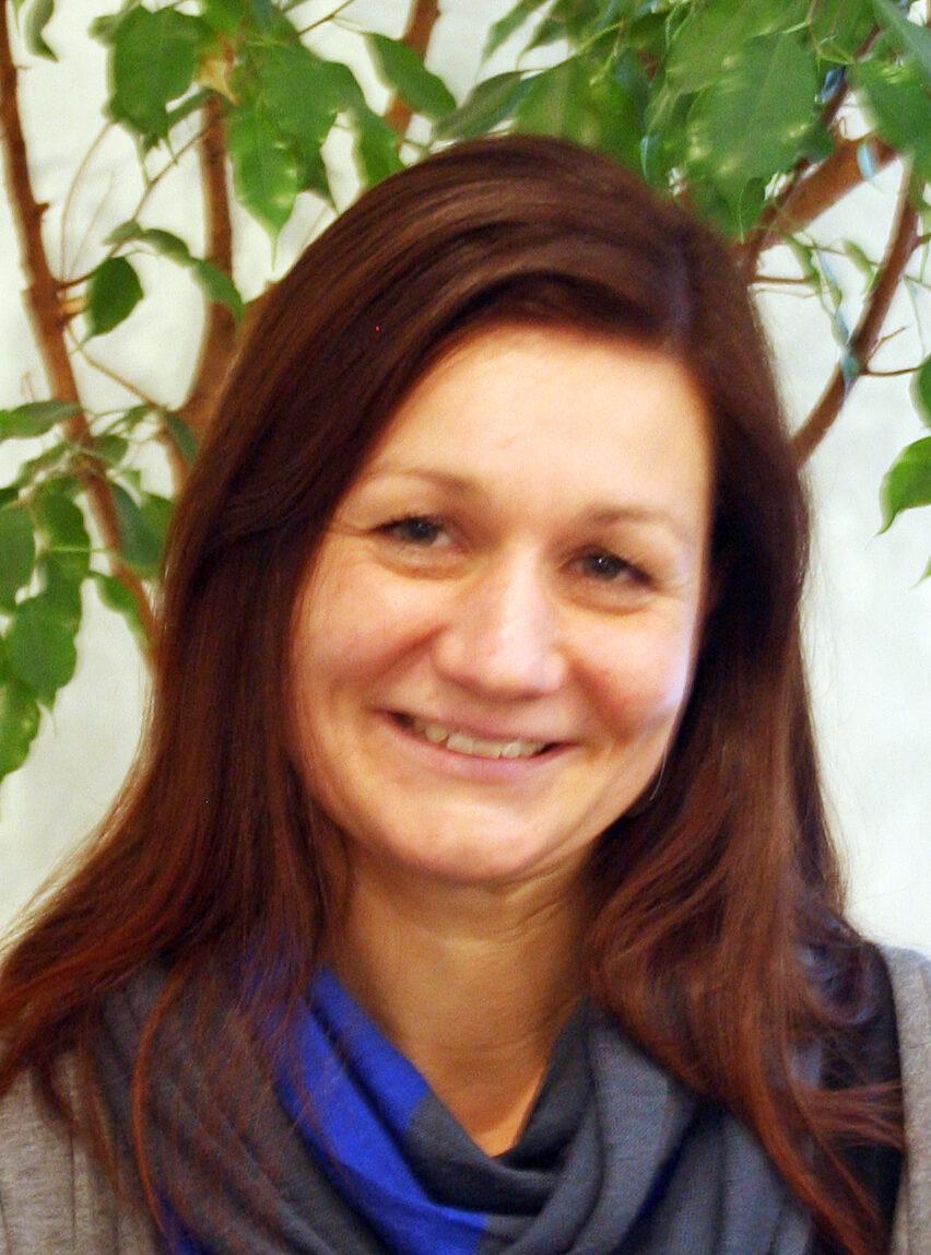 Birgit Bacher