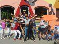 Besuch von Teach for Austria