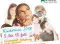 KinderUNI 2016 – 5. und 6. Juli