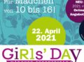 Girls' Day in der MINT Werkstatt