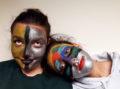 Mädels-Kreativaktionen bei Streusalz Taxham