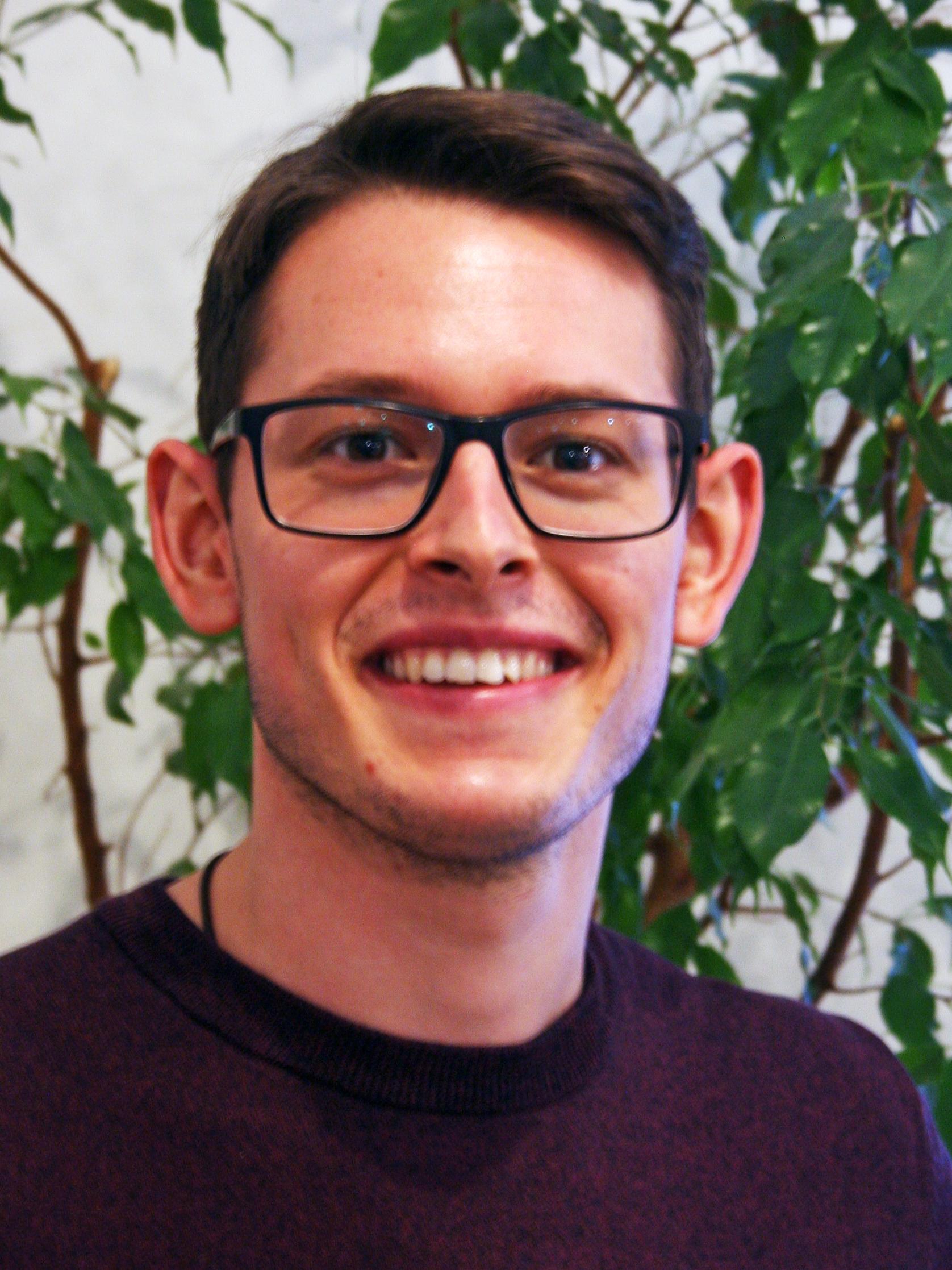 Jonas Zimmermann