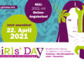 Euregio Girls Day 2021