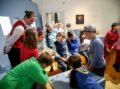 Kindertag im Salzburg Museum