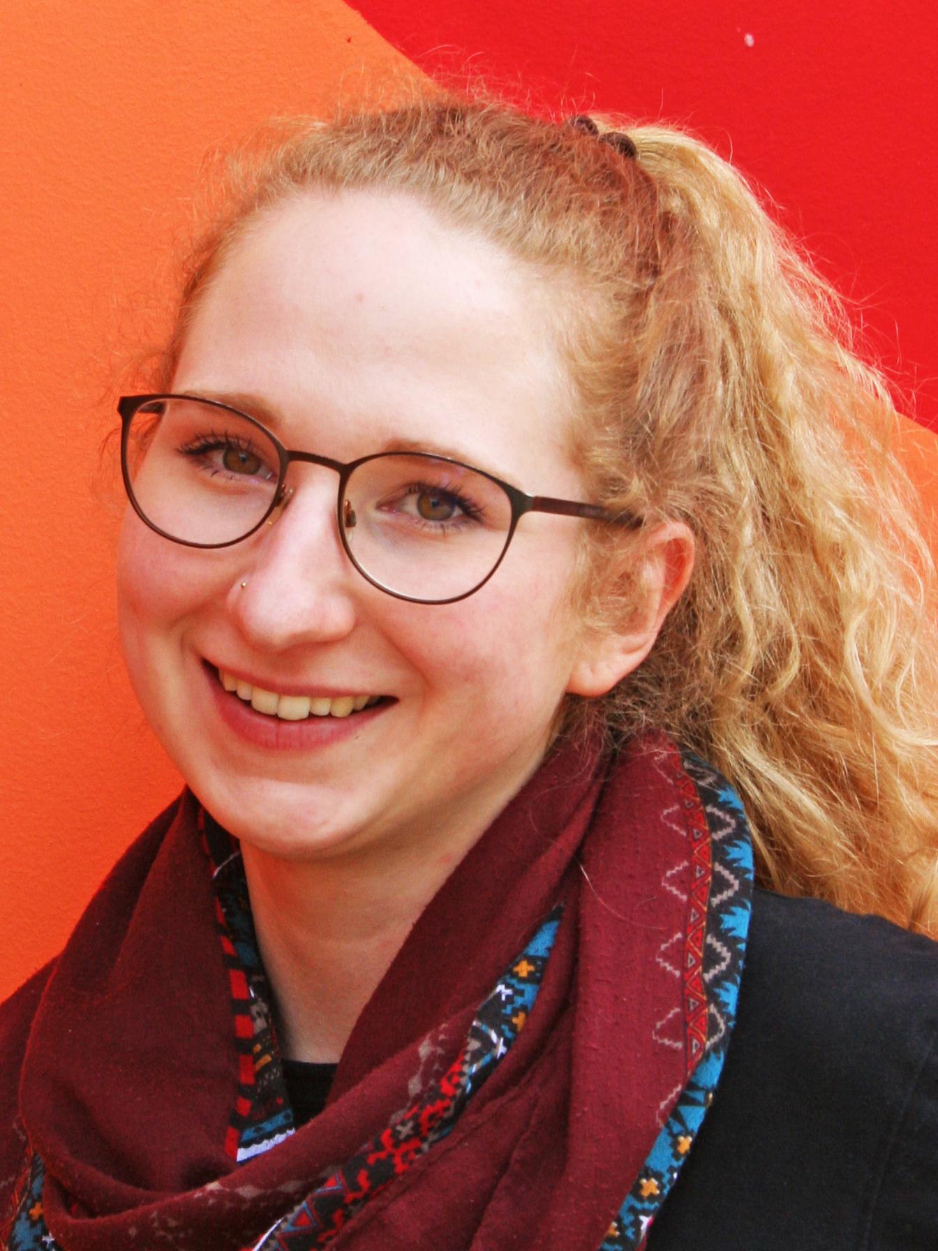 Elisabeth Höllbacher, BA