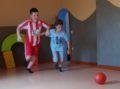 Turniertag im Kinderzentrum Lehen