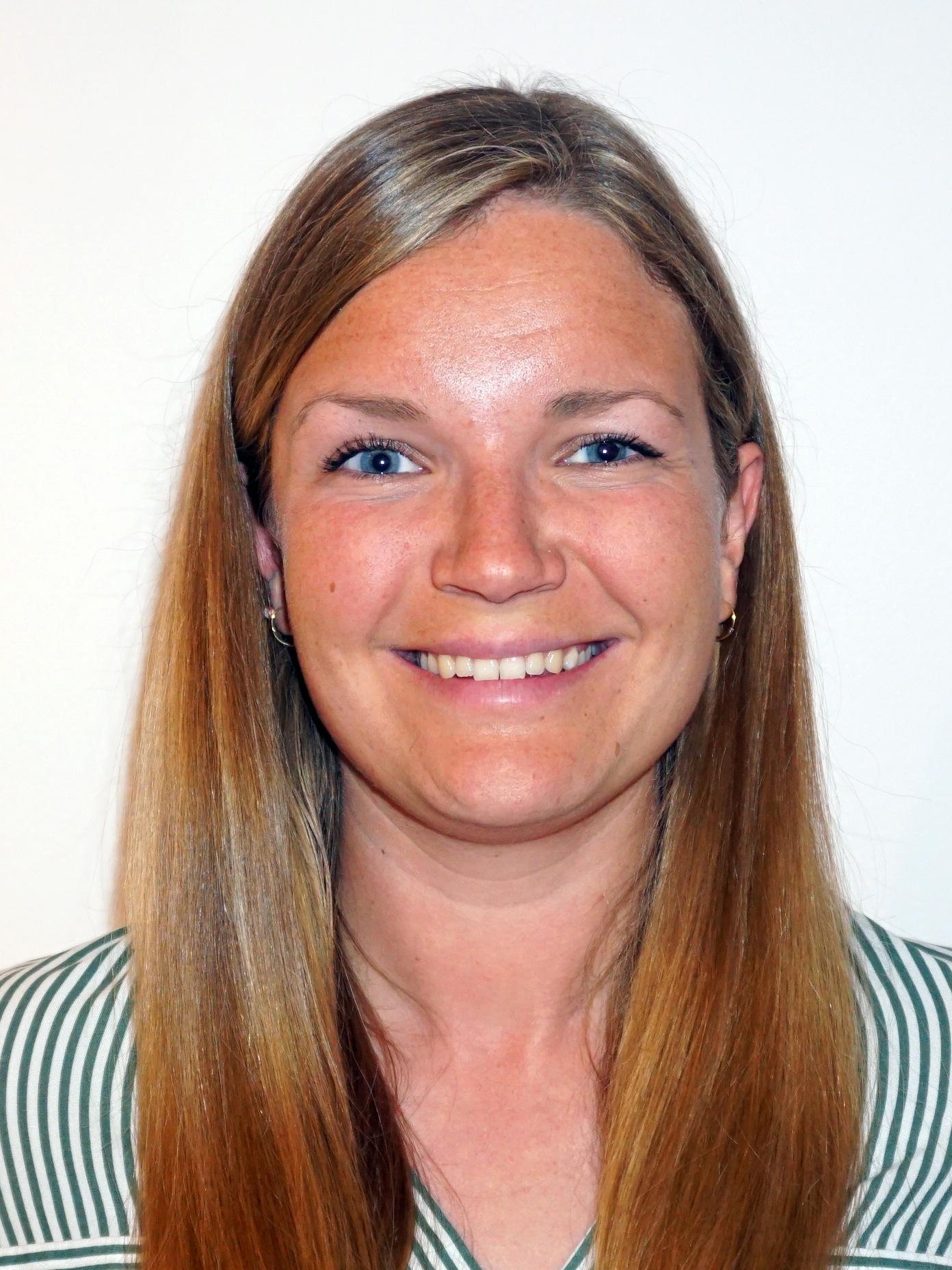 Julia Grünwald, BA