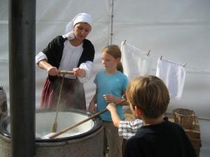 waschfrauen