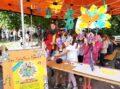 Weltkindertagsfest & Streusalz-Stadtteilfest in Taxham